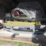Ремонт бампера BMW x5 e53